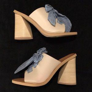 Brand New DolceVita Heeled Sandals